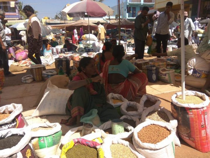 Protest Against Neglect of Handmade Products