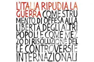 2 giugno 2018, festeggiamo la Repubblica:  l'Italia è fondata sul lavoro e ripudia la guerra