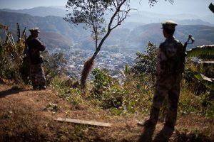 Myanmar, non solo Rohingya: si riaccende il conflitto nel Kachin