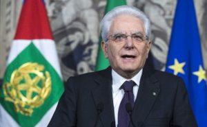 Il Presidente della Repubblica Sergio Mattarella scrive al comitato promotore della PerugiAssisi