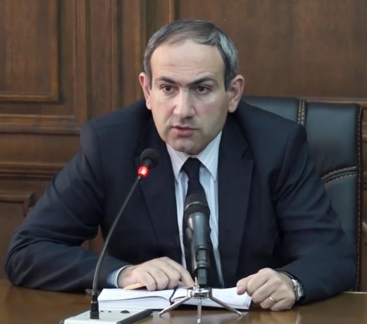Armenia: Un'altra vittoria della piazza, Pashinyan è il nuovo primo ministro