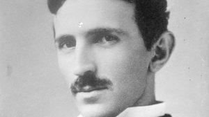 Nikola Tesla, l'inventeur humaniste