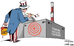 Bocciatura dell'accordo sul nucleare iraniano: attacco all'Iran … o (anche) all'Europa?
