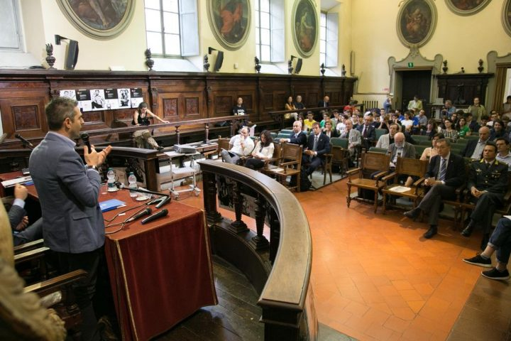 Parma: è iniziato dalla presentazione in Ateneo il ricco programma del Festival dello Sviluppo Sostenibile