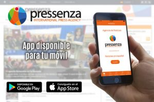 App para que te descargues las noticias de Pressenza