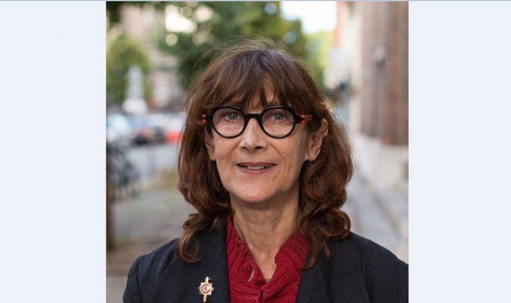 Sabine Rubin : « S'ouvrir au monde, avec la curiosité de la différence, sans violence… ça parait utopique aujourd'hui, mais c'est précisément l'image que l'humanité, que les peuples désirent… »