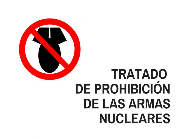 #FHE: I parlamentari firmeranno per impegnarsi sul Trattato sulla proibizione delle armi nucleari