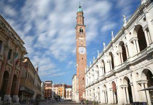 «Ordalías» en la Casa para la Paz de Vicenza