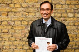 Malaysia, scarcerato prigioniero di coscienza perseguitato da 20 anni