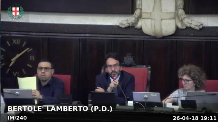Consiglio Comunale di Milano approva mozione sul disarmo nucleare