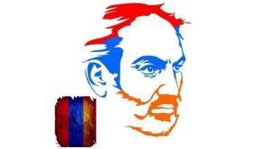 La révolution de velours triomphe en Arménie : Nikol Pashinian Premier ministre