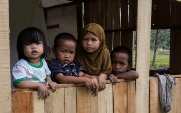Filippine: ancora 237.000 persone sfollate dopo la battaglia dell'Isis a Marawi