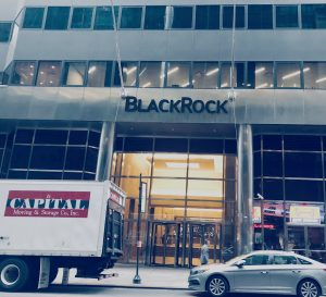 Divest From BlackRock! May 23 In New York City