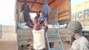 Mali, l'Onu: da febbraio 4.500 i profughi accolti in Burkina Faso