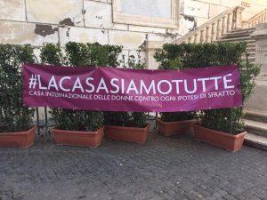 Consiglio comunale di Roma: in scena l'arroganza, la malafede e la violenza a 5Stelle