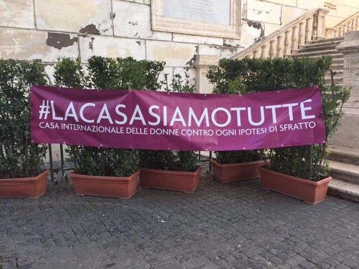Ayuntamiento de Roma: escenificación de la arrogancia, la mala fe y la violencia en 5 Estrellas
