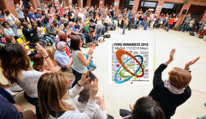 Declaração final – V Fórum Humanista Europeu