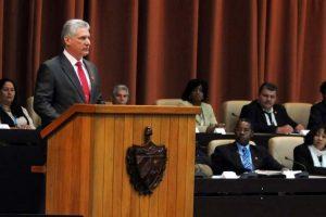 Cuba. Un nouveau président pour continuer la Révolution