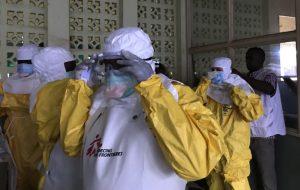 Ebola: avviata vaccinazione in comunità remote della Repubblica Democratica del Congo