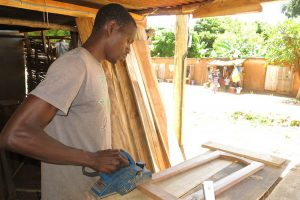 Access to End-Use Technologies Key to Catalysing Development in Africa