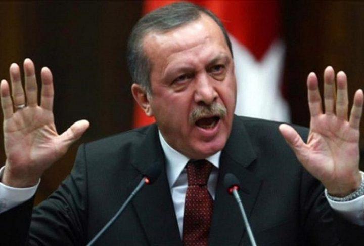 Δικαστήριο των λαών: Ερντογάν, είσαι υπεύθυνος για εγκλήματα πολέμου