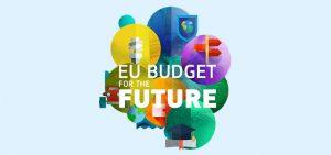 Ανάγνωση της πρότασης της Ευρωπαϊκής Επιτροπής για τον επόμενο προϋπολογισμό της ΕΕ