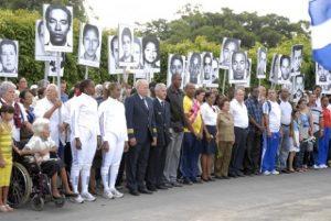 Protegido por los EEUU, falleció impune el genocida Posada Carriles