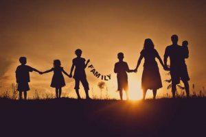 Il Coordinamento Nazionale Docenti della disciplina dei Diritti Umani su Giornata internazionale della famiglia