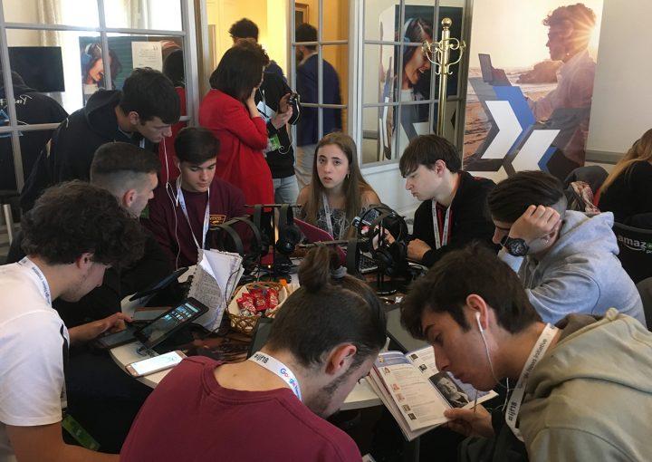 #GNE2018: sostenibilità, scienza, giornalismo in 40 eventi gratuiti per tutti