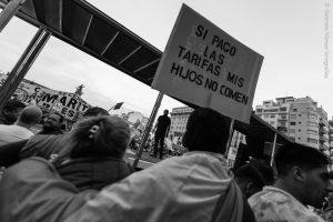 Argentina: sin emergencia tarifaria, precipicio