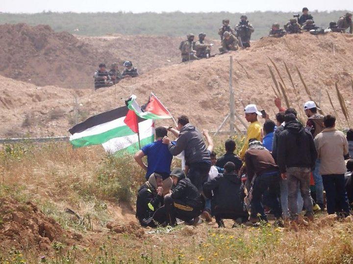 Gerusalemme, apre l'ambasciata Usa. Scontri a Gaza, 18 palestinesi uccisi