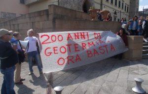 200 anni di geotermia: ora basta!