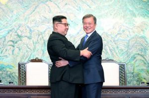 Estados Unidos: las industrias de armamentos perdieron 10 mil millones en un día por Corea del Norte y Corea del Sur