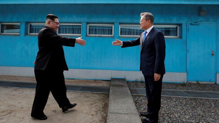 Corea del Norte y Corea del Sur se reunieron, pero ¿qué significa realmente?