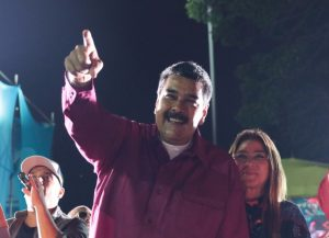 Venezuela chose: Now, the media will invalidate the results