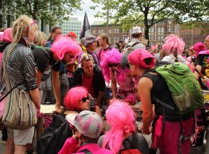Femmes, paix et nonviolence: expo collective de photos