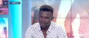 Macron anuncia la concesión de los papeles a Mamoudu Gassama, el joven que salvó a un niño en París
