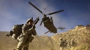 """Perché USA e Israele """"giocano"""" a fomentare la guerra"""