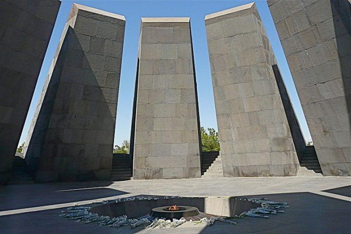 Bulgaria: Le commemorazioni del 103° anniversario del Genocidio armeno