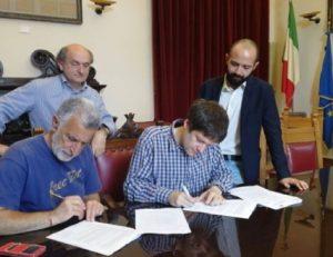 """Spazi pubblici e partecipazione: al via """"le Agorà di Messina"""""""