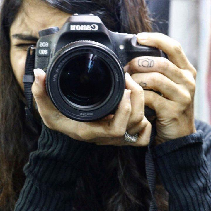 #MyCameraIsMyWeapon: γυναίκες καταγράφουν με τα κινητό όσους τις παρενοχλούν
