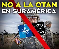 Colombia,  brazo armado de la OTAN en Latinoamérica