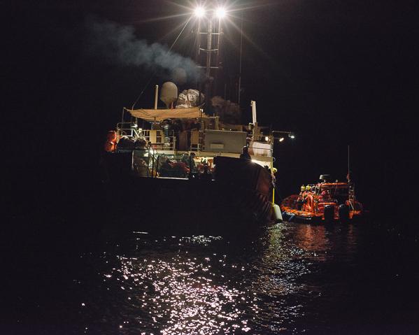 Μεσόγειος: Τα πιο θανατηφόρα σύνορα