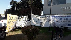 Repudio humanista a los despidos del SENASA y otros organismos del Estado