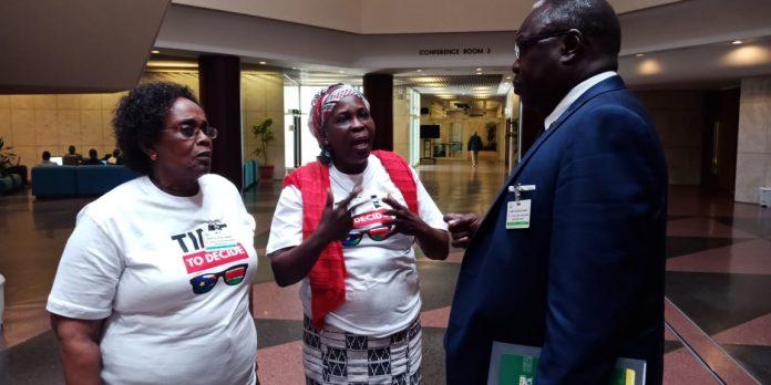 Sud Sudan: la pace si raggiunge solo col contributo delle donne