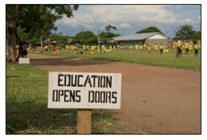 Uganda, dalla commozione all'azione