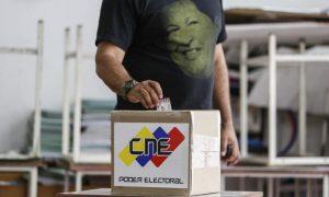 Venezuela: Megaelecciones con crisis y amenazas de intervención externa y terror interno