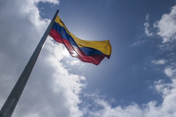Documentaire : Venezuela, en temps de guerre
