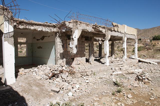 Yemen: Attacchi aerei hanno provocato un massiccio afflusso di feriti in due ospedali supportati da MSF
