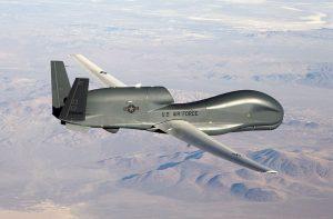 Maxi appalto ad Astaldi per la stazione dei droni NATO di Sigonella